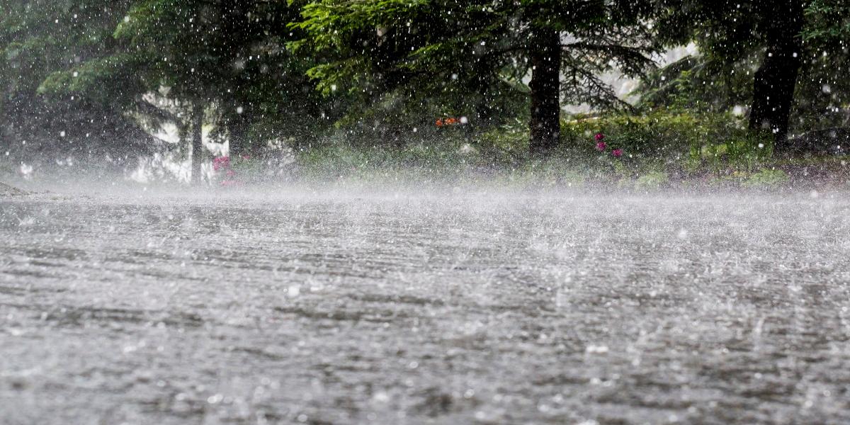 Karachi seventh spell of rain