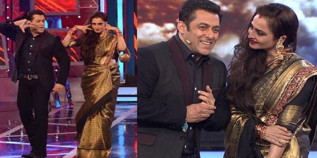 Why is Salman Khan still single? The reason is surprising!