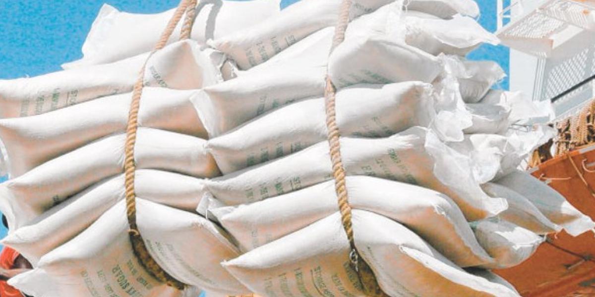 Taxes On Sugar Import