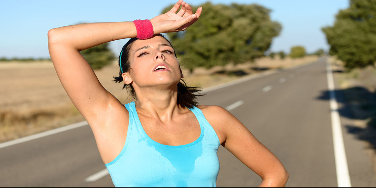 Are You Over Sweating? Know The Significant Causes Behind It
