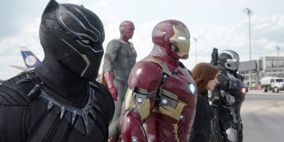 Avengers cast say goodbye to Chadwick Boseman aka Black Panther