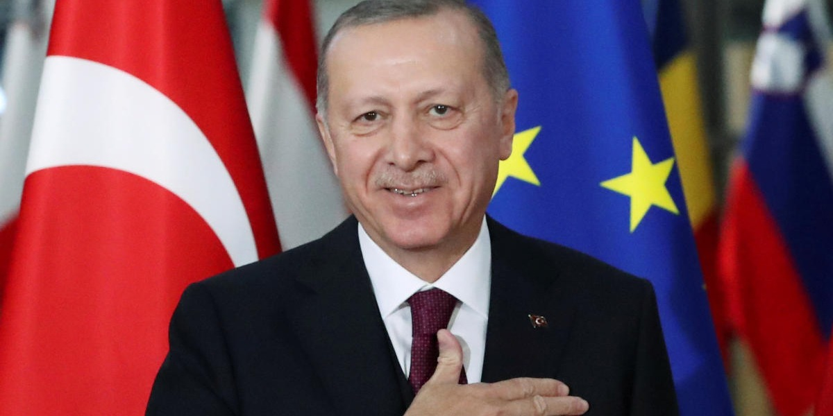 Turkey to suspend relations with United Arab Emirates