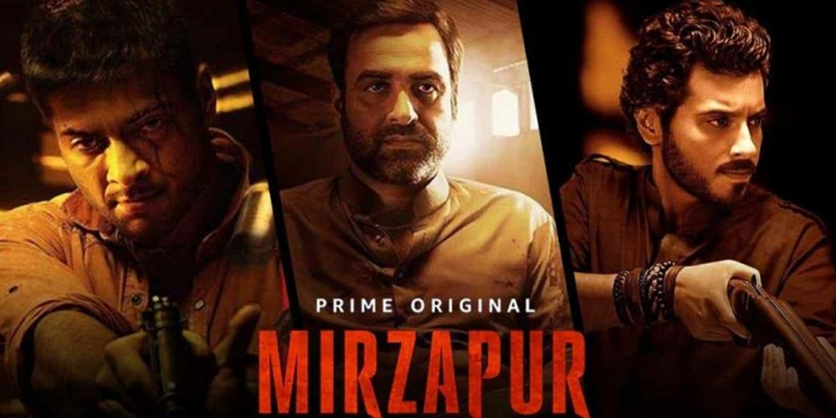 """Mirzapur 2- Ab Aa Raha Hai"""" Watch Out the New Video of Crime Series"""