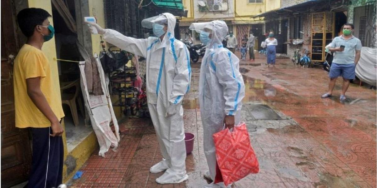 Coronavirus: India overtakes Brazil in cases