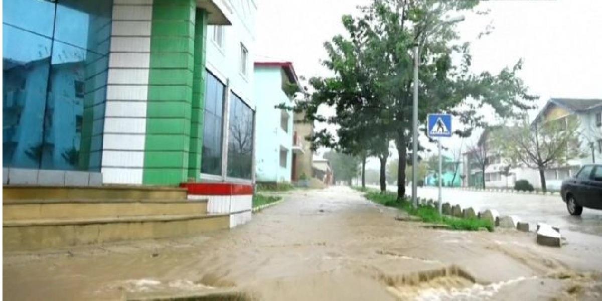Typhoon Maysak: North Korea to punish officials