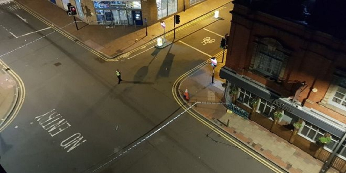 Birmingham: Police declare major 'incident' as several wounded due to stabbing
