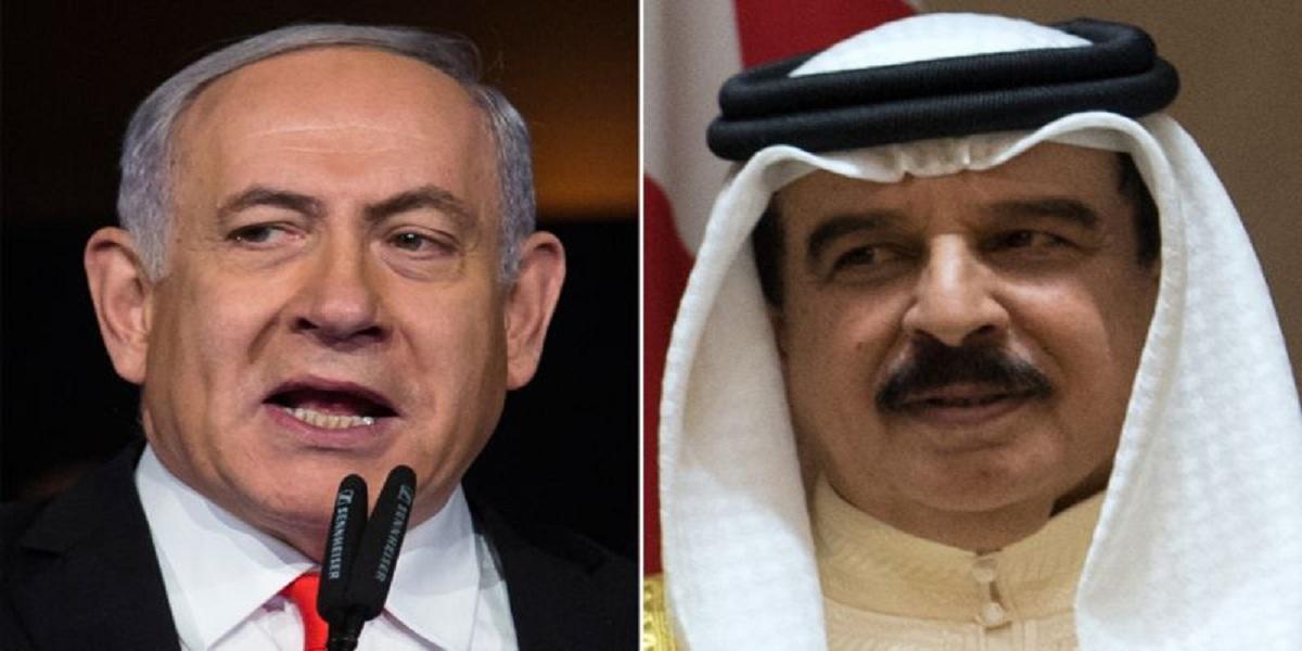 Trump announces peace deal between Bahrain and Israel