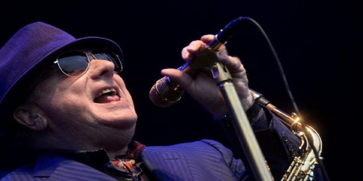 Singer Van Morrison to release lockdown protest songs