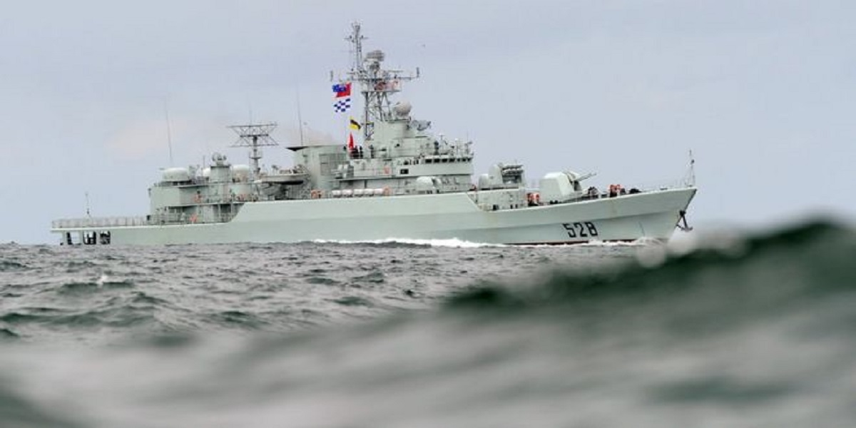 China holds military exercises as US official visits Taiwan