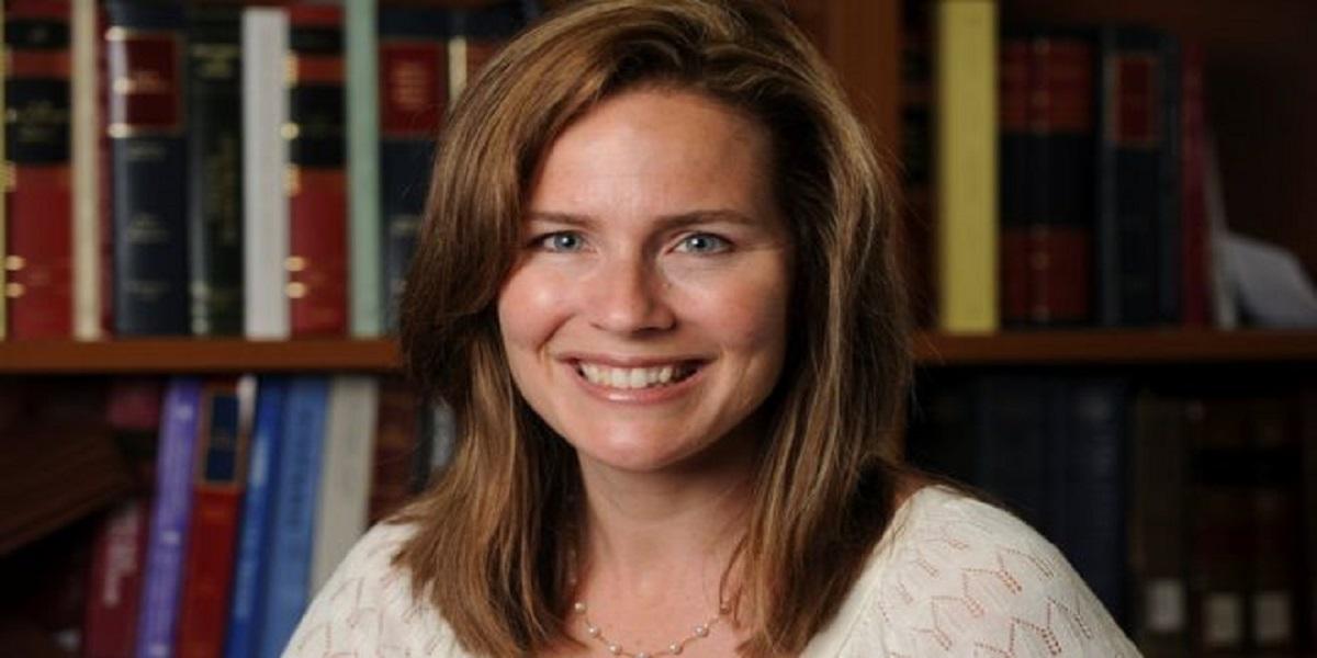 Amy Coney Barett