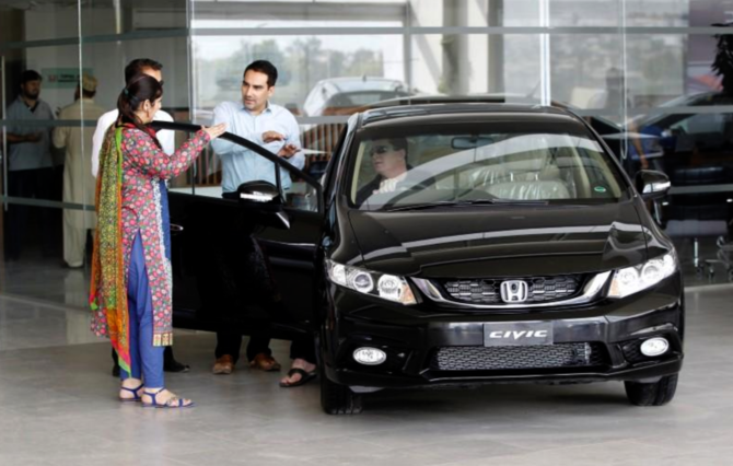 Govt allows the import of duty free car for special people