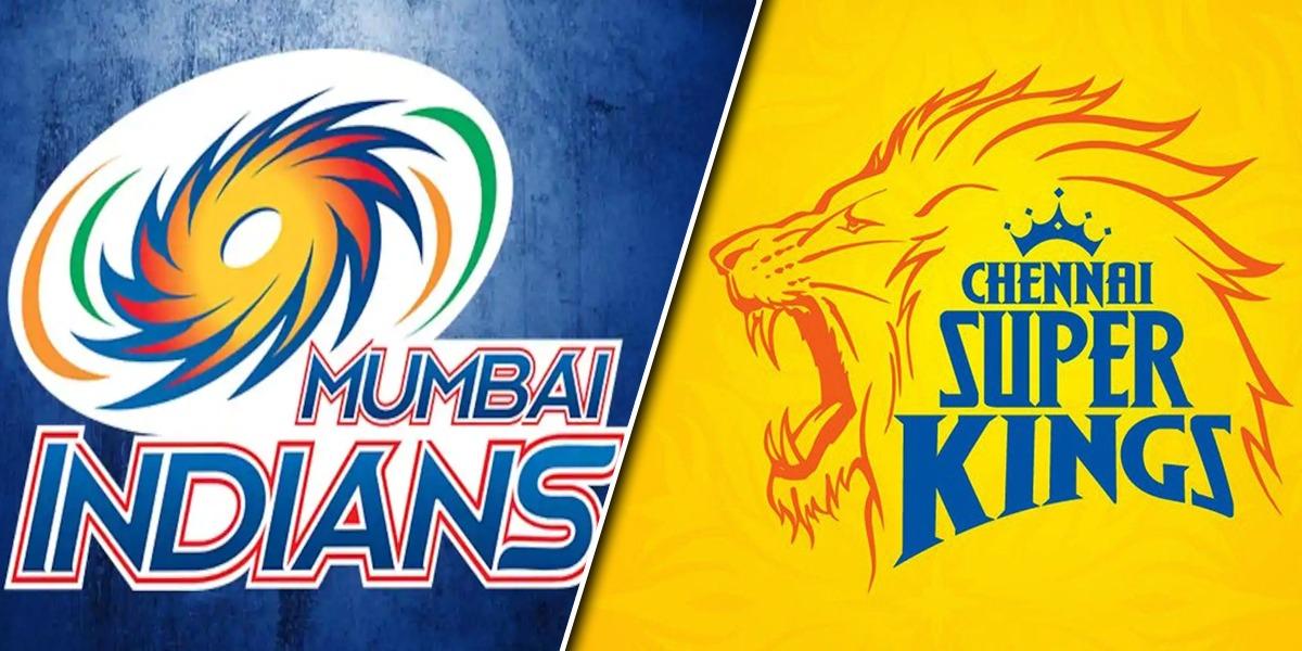 IPL 2020: MI vs CSK