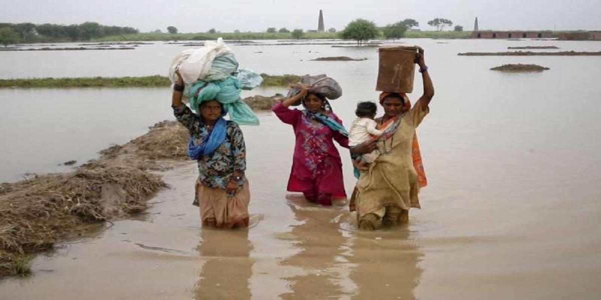 UAE's Khalifa Foundation distributes relief supplies to Sindh