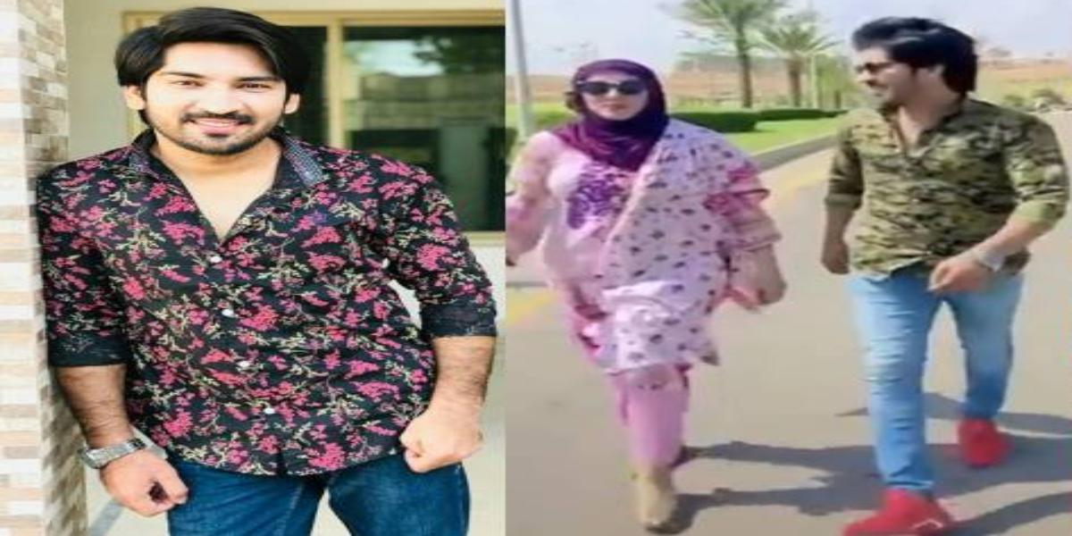 TikTok star Adil Rajput is alive! Wife spreads fake news to gain followers