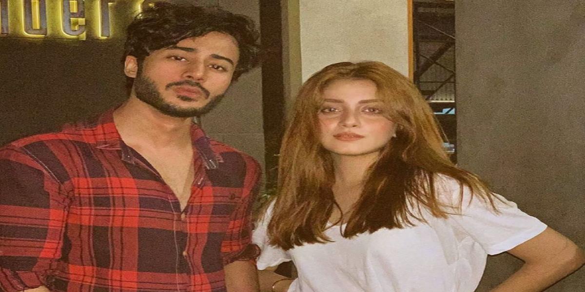 Alizeh Shah breakup