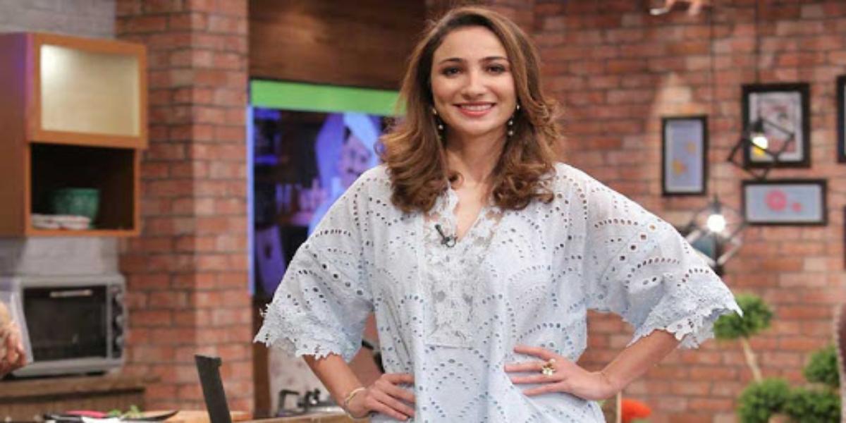 Anoushey Ashraf Believe Women