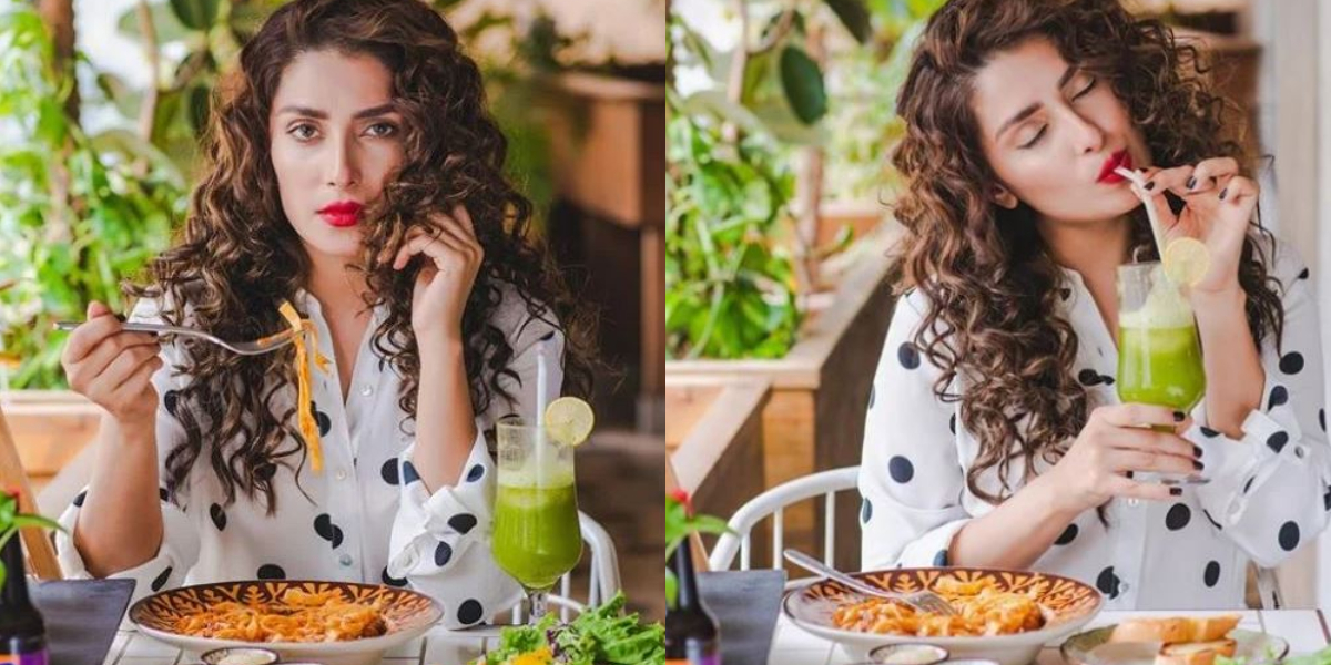 Ayeza Khan achieves 7 million followers on Instagram
