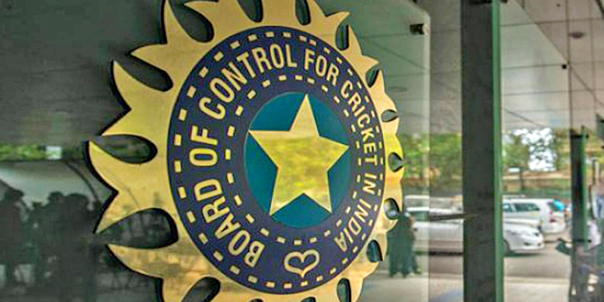 BCCI denies its involvement in the cancellation of Eng, NZ's Pakistan tours