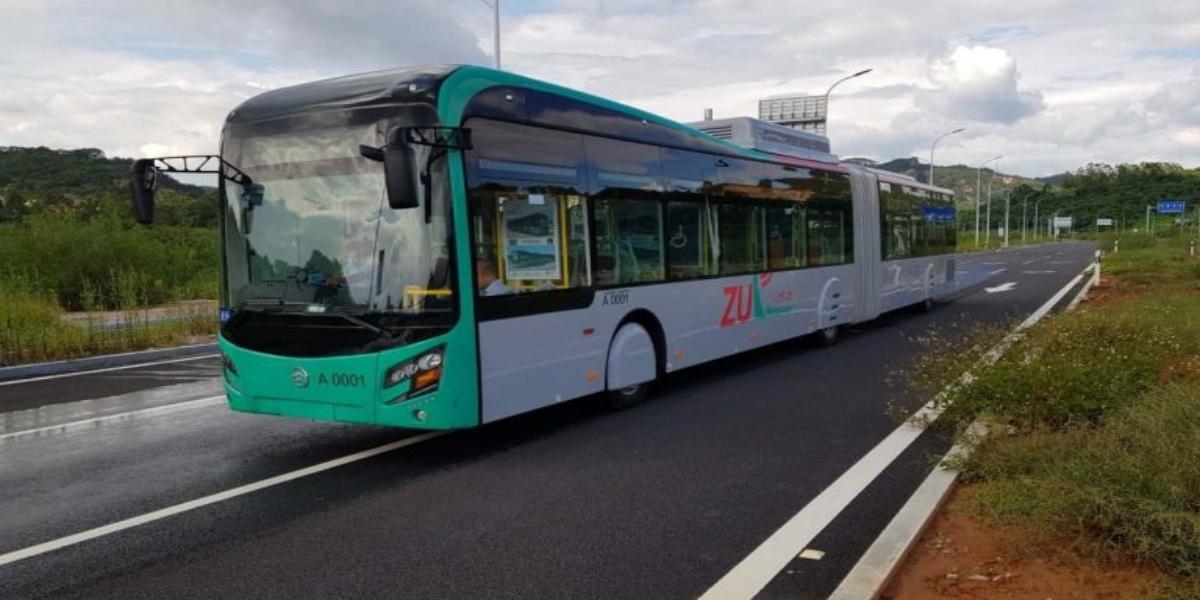 SC BRT