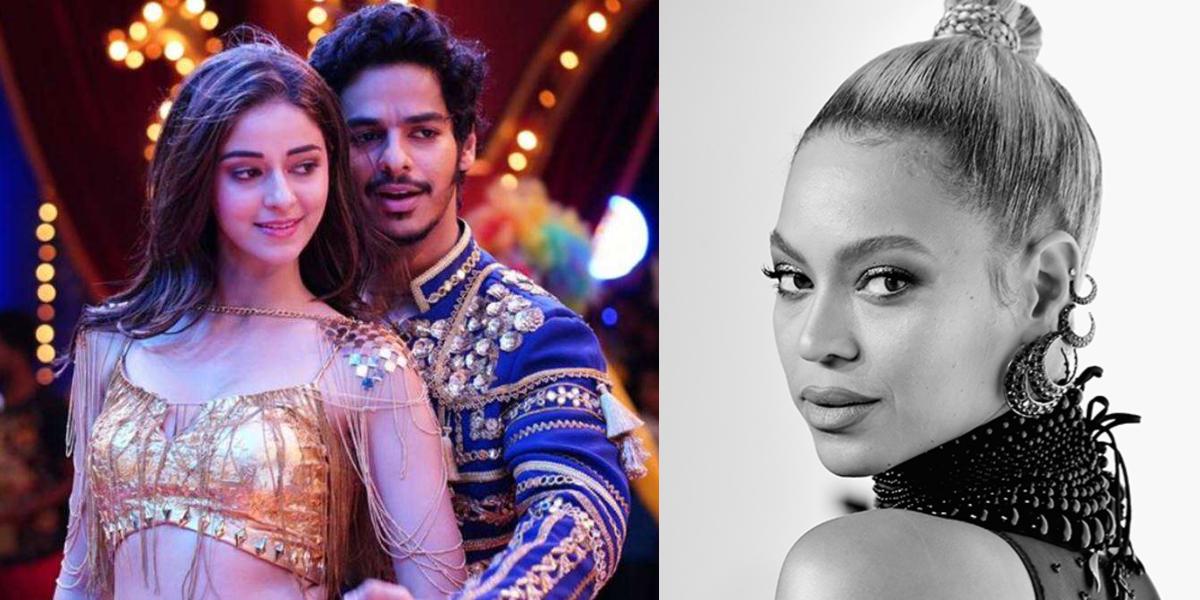 Beyonce Sharma Jayegi
