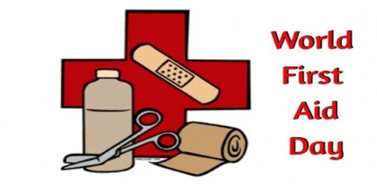 World First-Aid Day