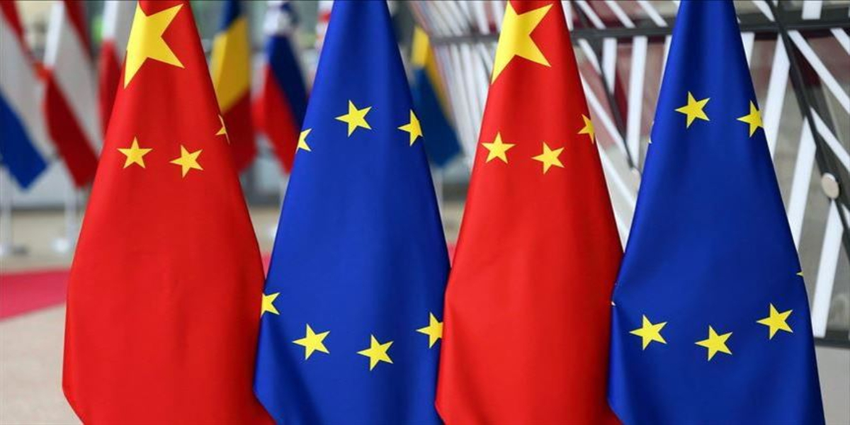 EU, China sign geographical indications deal