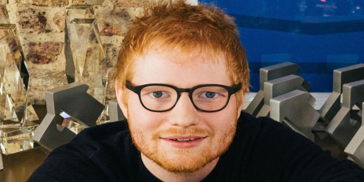 Ed Sheeran property worth
