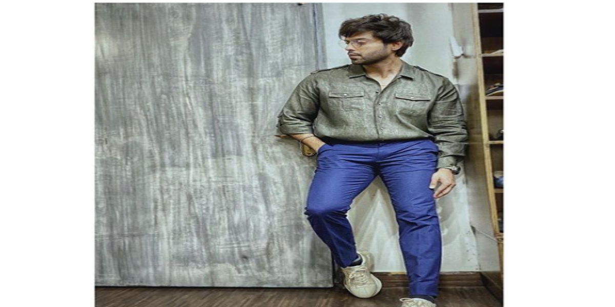 Fahad Mustafa's new pictures will surely steal your heart