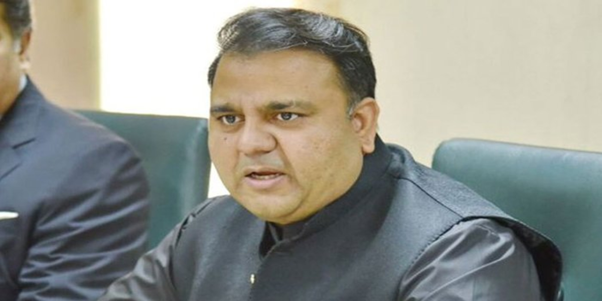 Pakistan Facing Loss Of Billions Of Dollars Due To Judicial Activism: Fawad Chaudhry