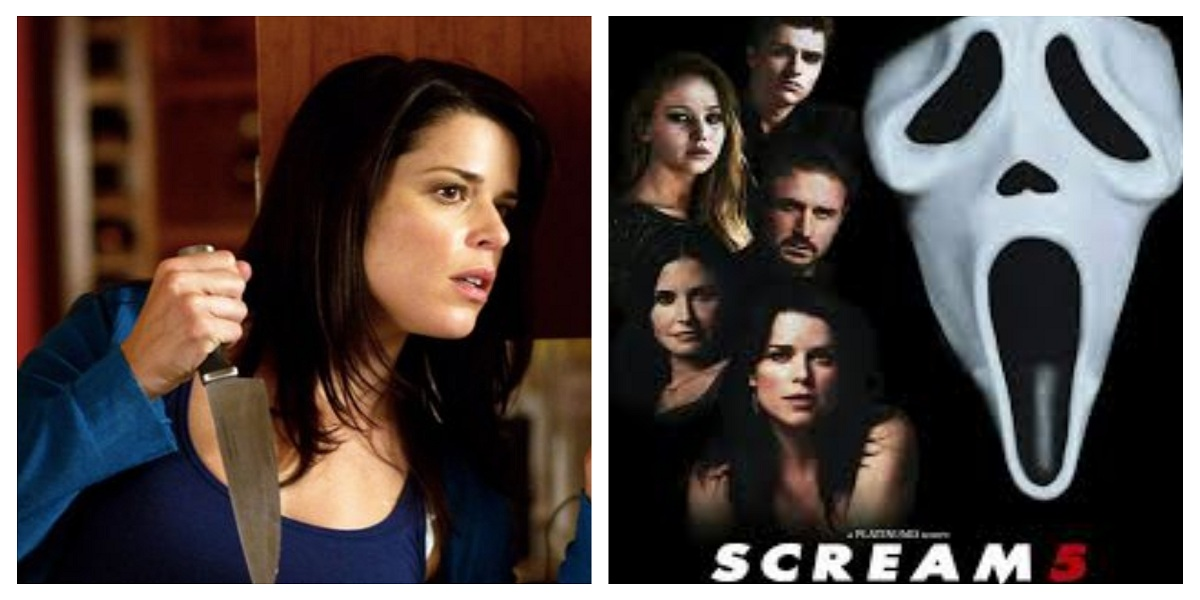 Neve Campbell Is Officially Returning for Scream Relaunch