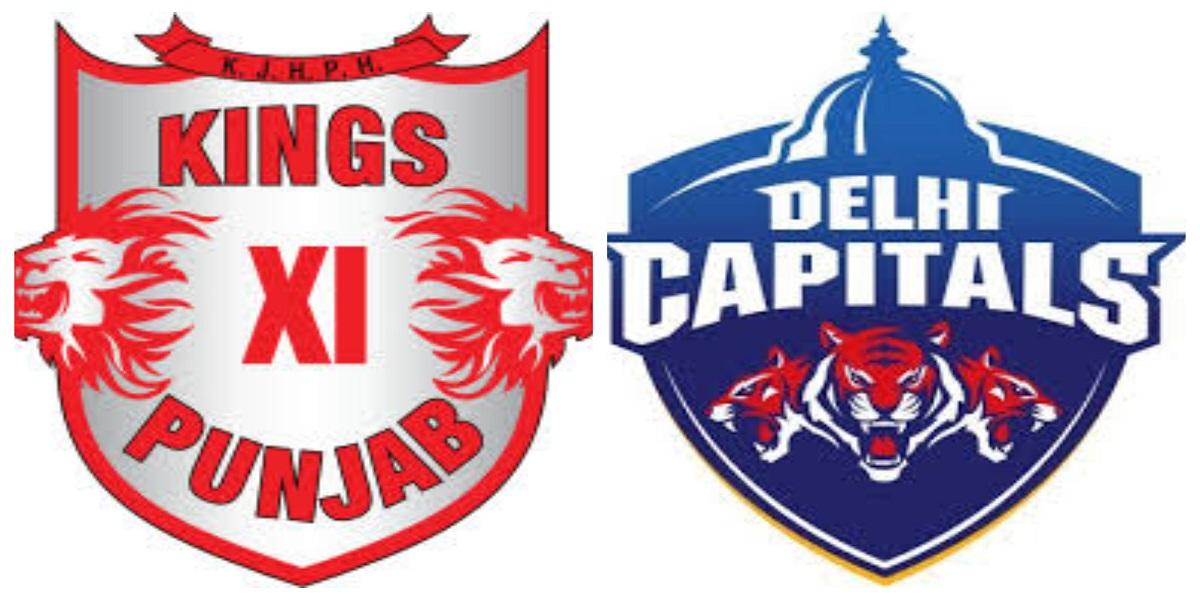 IPL 2020 DC VS KXIP