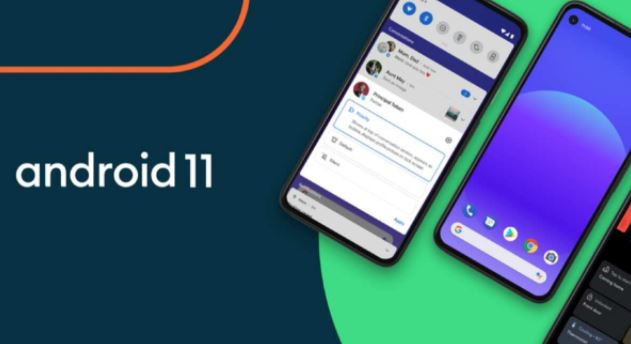Google Android 11 features