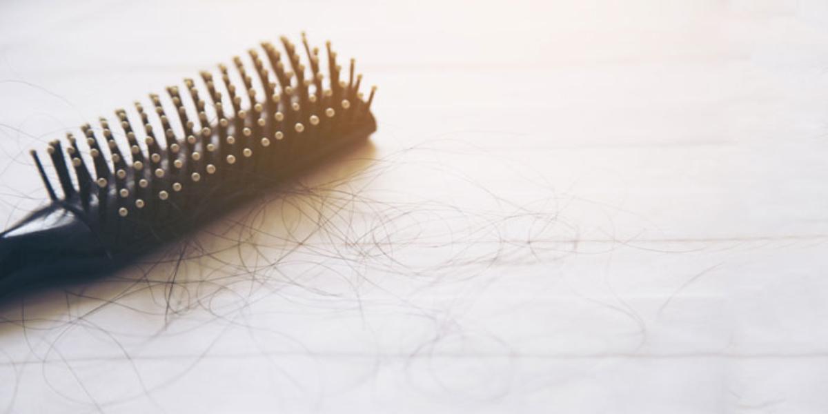 Hair Fall prevention