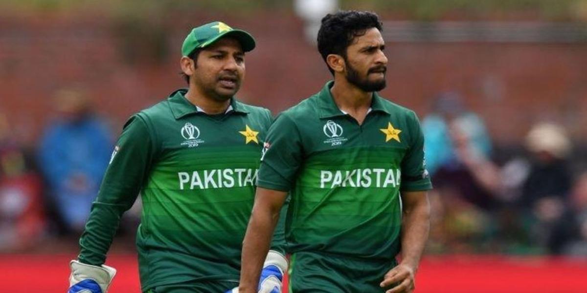 Hasan Ali supports Sarfaraz Ahmed as he faced criticism