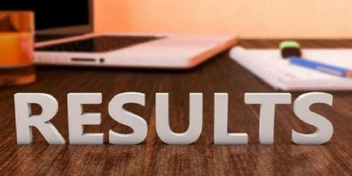 Intermediate results 2020