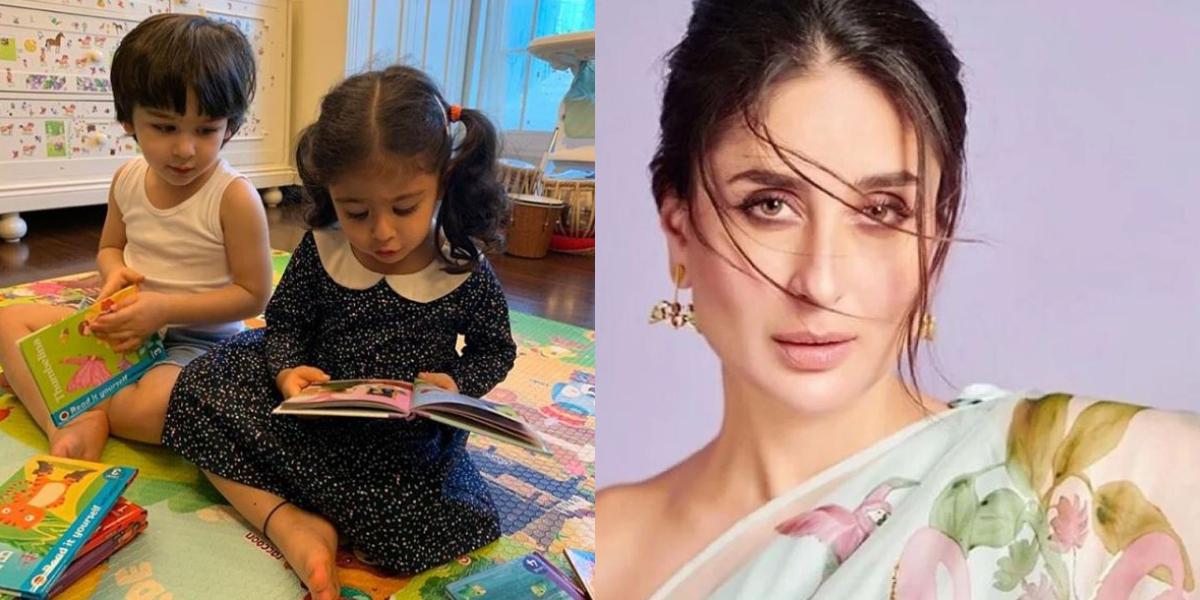 Kareena Kapoor wishes Inaaya