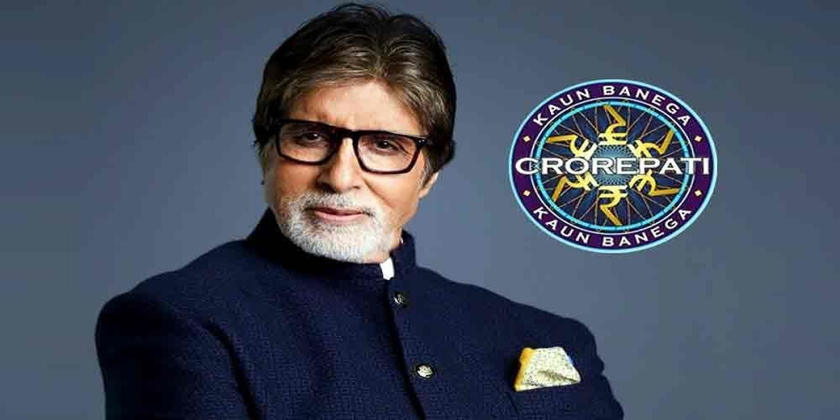 Kaun Banega Crorepati: Amitabh Bachchan's first day on the set