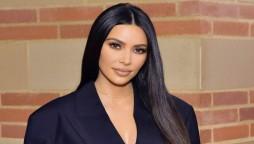Kim Kardashian 41st birthday
