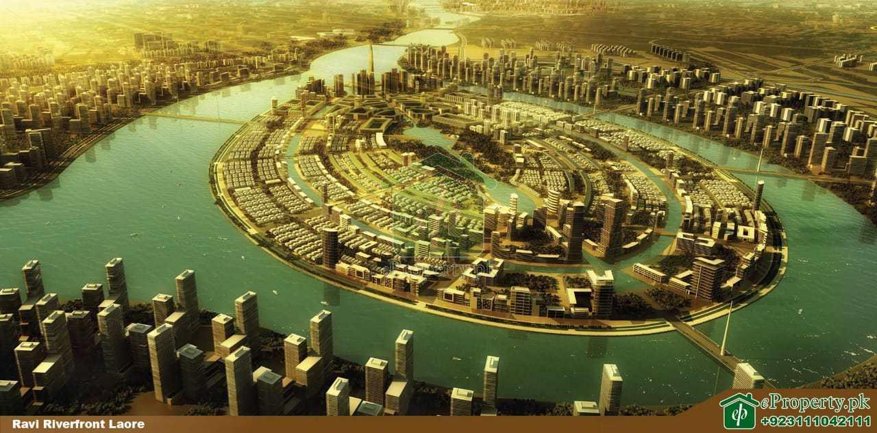 Ravi Urban River Development Authority Jobs