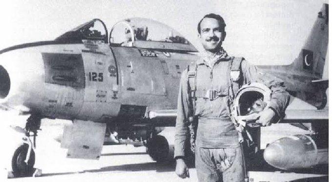 M.M Alam Khan