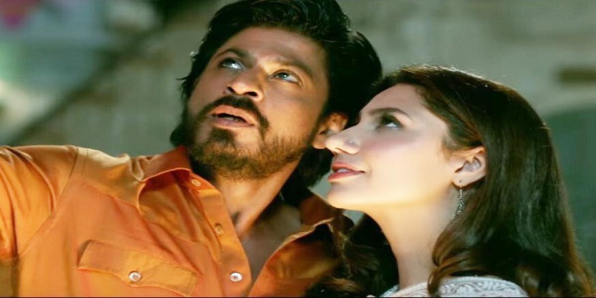 With whom Mahira Khan wants SRK to dance?