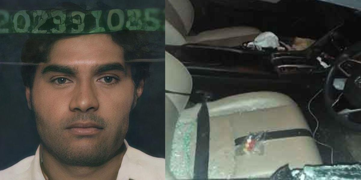 Motorway Rape Case: Co-accused Waqar ul Hassan undergoes DNA test