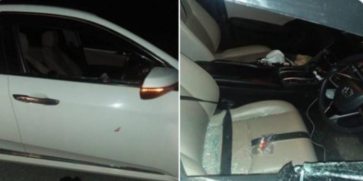 Motorway Rape Case: IG Punjab claims of obtaining evidence