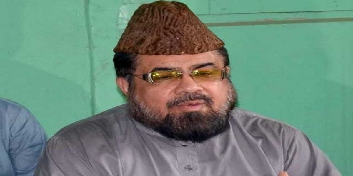 Mufti Qavi: Real Cleric or an impersonator?
