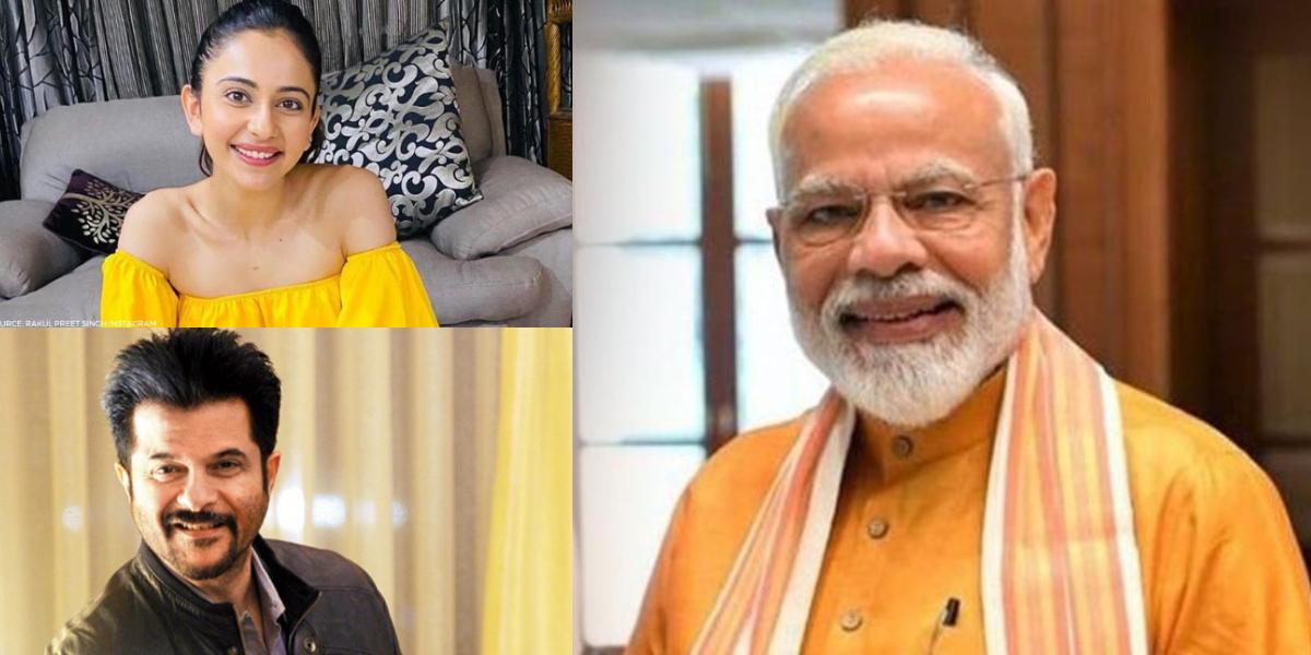 Happy Birthday Modi