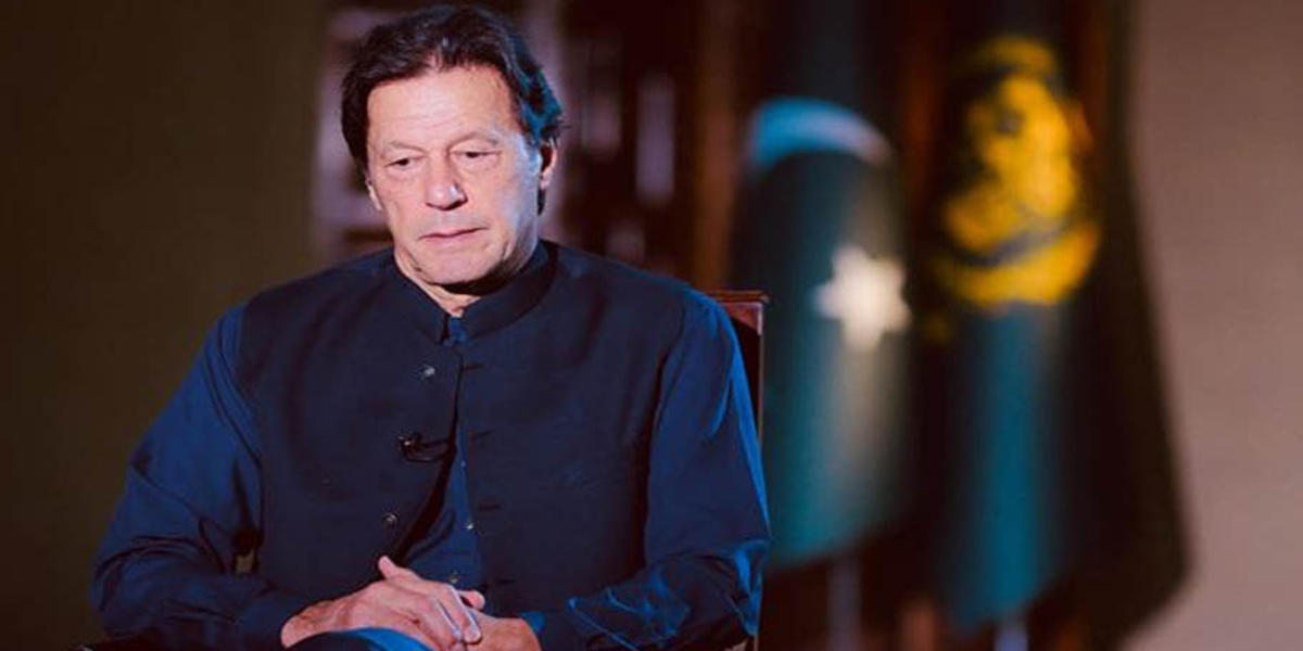 PM Khan calls for chemical castration of sex offenders