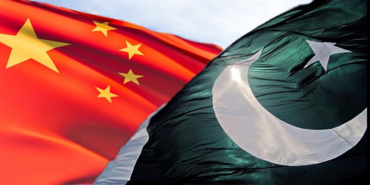 Chinese ambassador for Pakistan