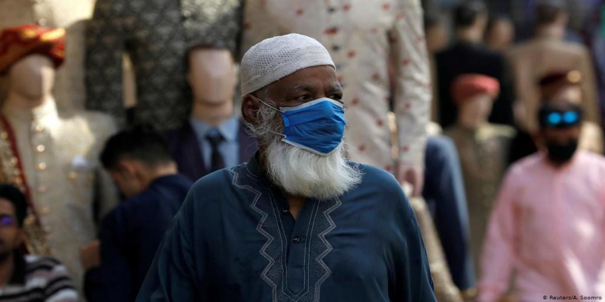 COVID-19 Pakistan