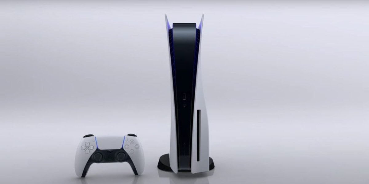 PlayStation 5 to launch in November