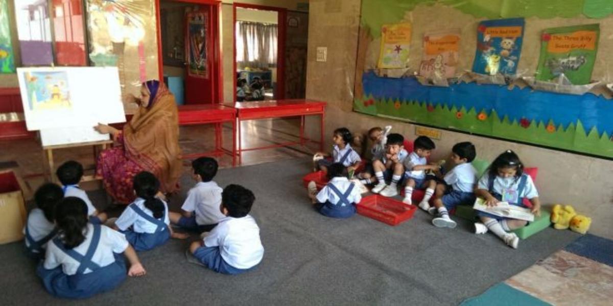 Primary schools reopening